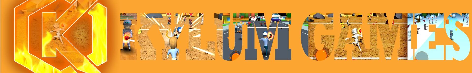 Kylum Games-Banner